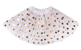 Baby Girl's Classic Layers Tulle Tutu Skirt