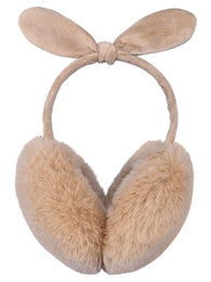 Women's Winter Warm Ear Warmers Outdoor Earmuffs