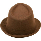 Manhattan Fedora Hat