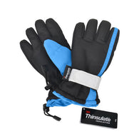 Kid's Waterproof Thinsulate Gloves