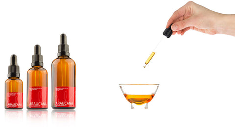 Rosehip Oil Uses