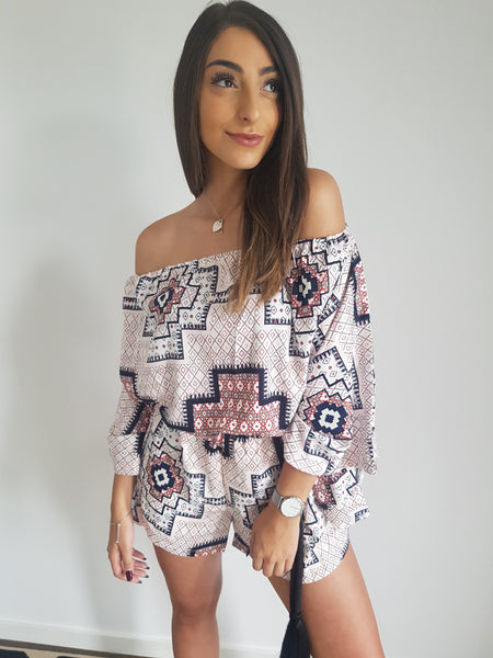 Empire Playsuit