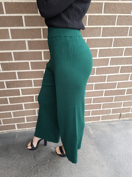 Dylan Culottes