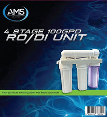 Reverse Osmosis (RO) Units & Accessories