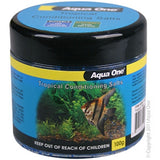 Aqua One Tropical Conditioning Salt 100g