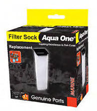 Aqua One Filter Sock Replacement (No Holder)
