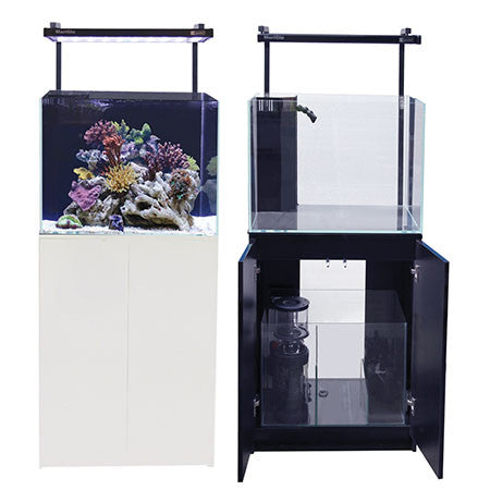 Aqua One Mini Reef 120 Complete Black (Pick Up Only)