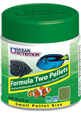Ocean Nutrition Formula Two Pellet Small 100g