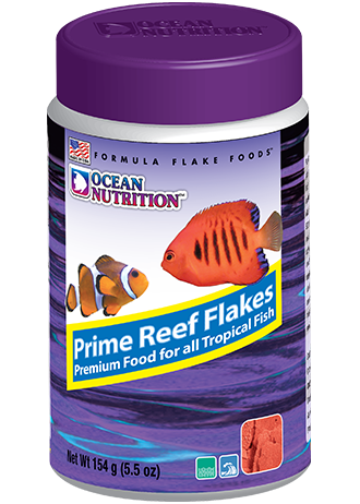 Ocean Nutrition Prime Reef Flakes 154