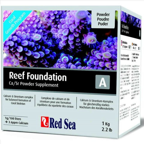 Red Sea Foundation A 1kg