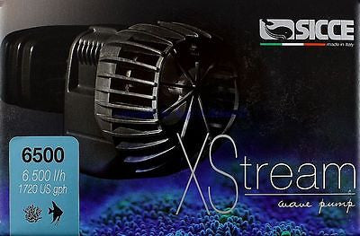 Since XStream 6500