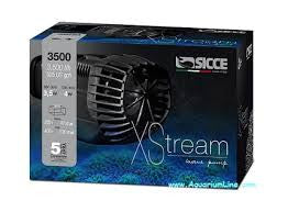 Since XStream 3500