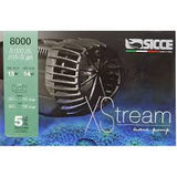 Since XStream 8000