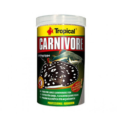 Tropical Carnivore 300g
