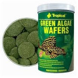 Tropical Green Algae Wafers 113g