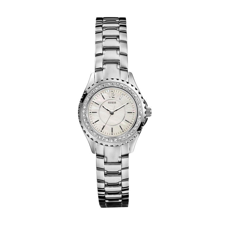 Guess Ladies' Mini Rock Candy Watch (I95273L1)
