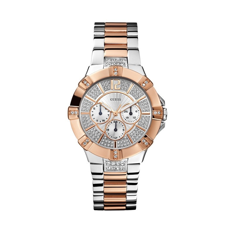 Guess Ladies' Vista Watch (W0024L1)