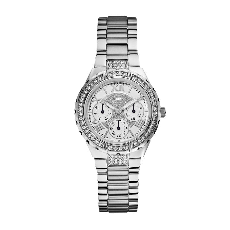 Guess Ladies' Viva Watch (W0111L1)