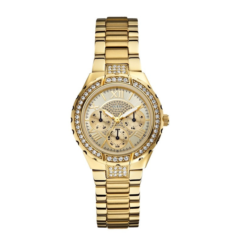 Guess Ladies' Viva Watch (W0111L2)