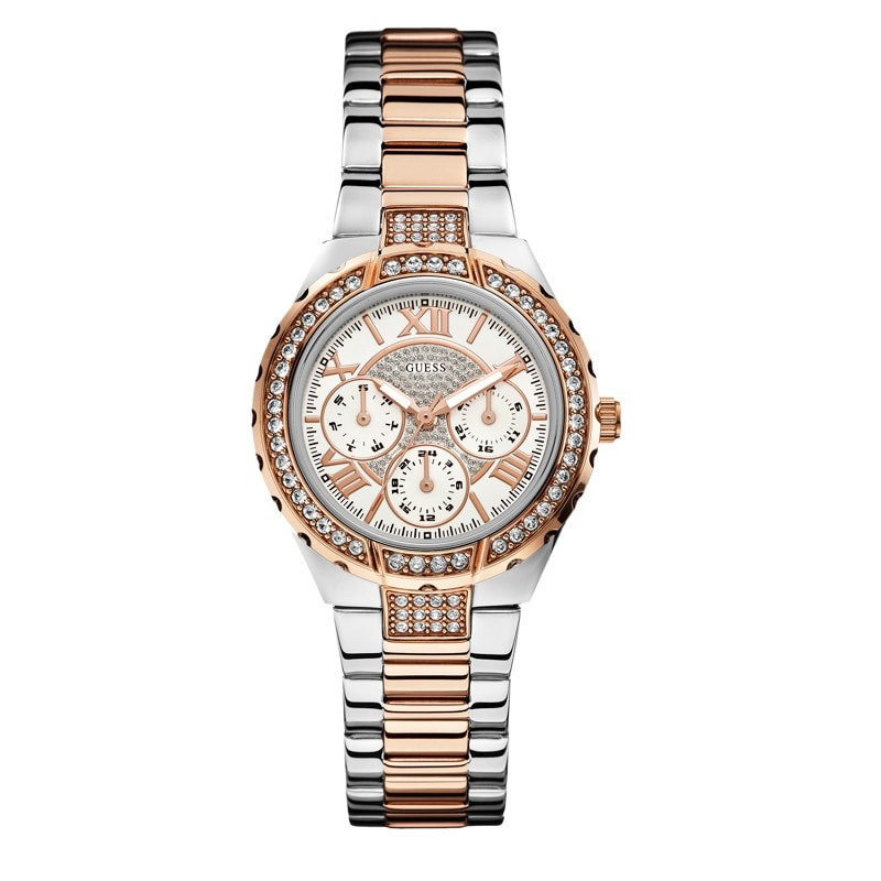 Guess Ladies' Viva Watch (W0111L4)