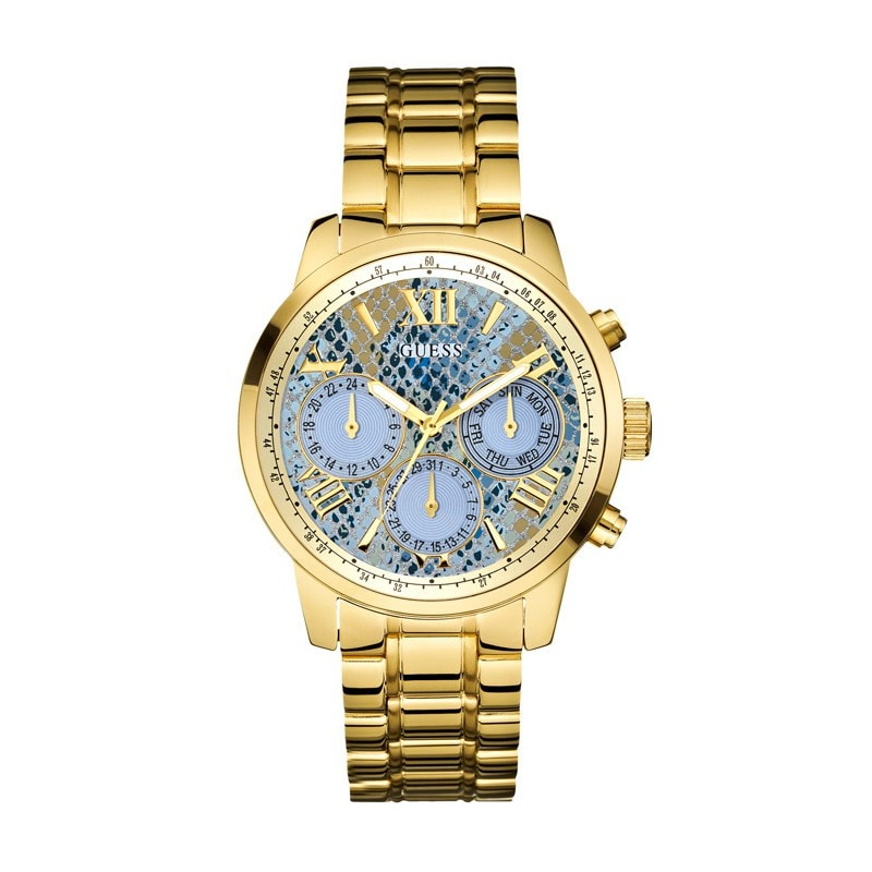 Guess Ladies' Sunrise Watch (W0330L13)