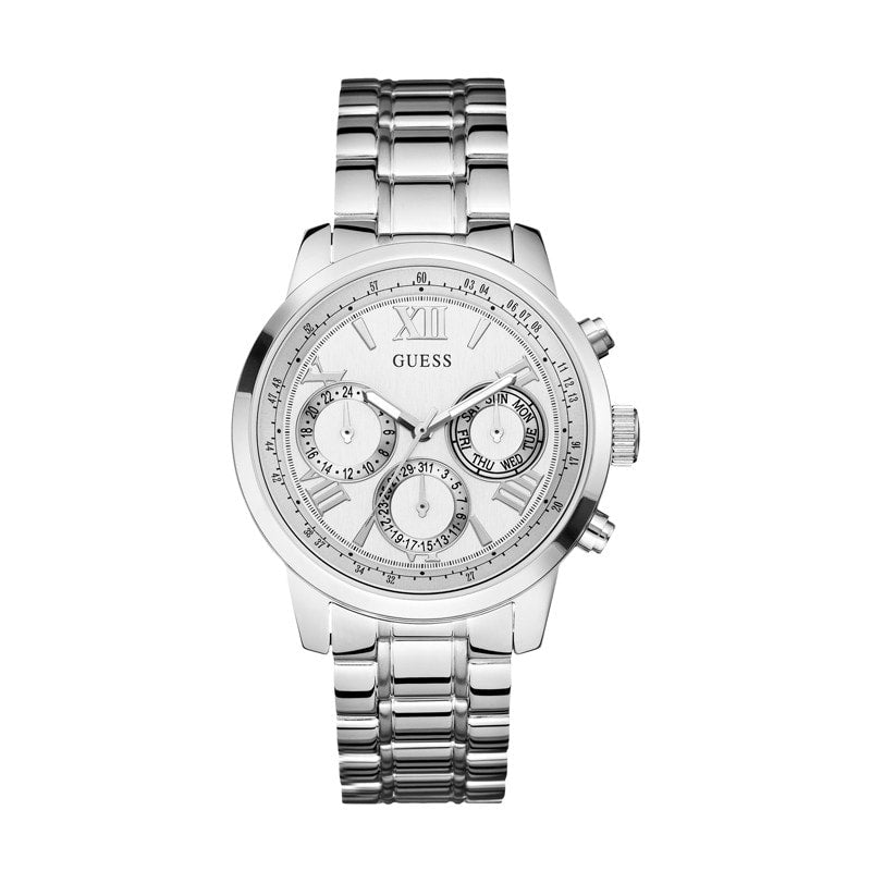 Guess Ladies' Sunrise Watch (W0330L3)