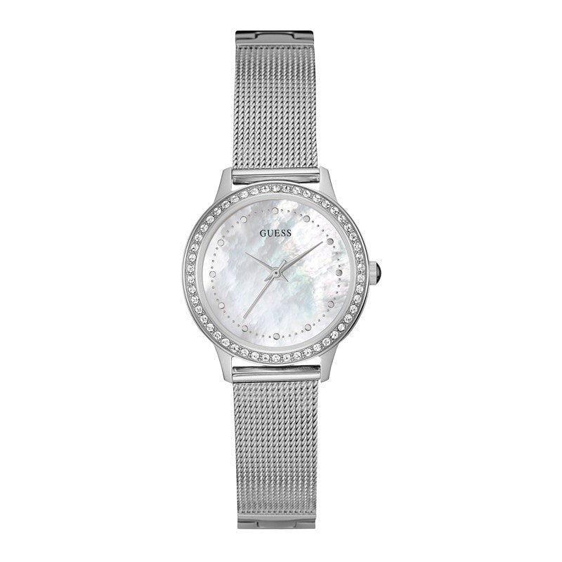 Guess Ladies' Chelsea Watch (W0647L1)