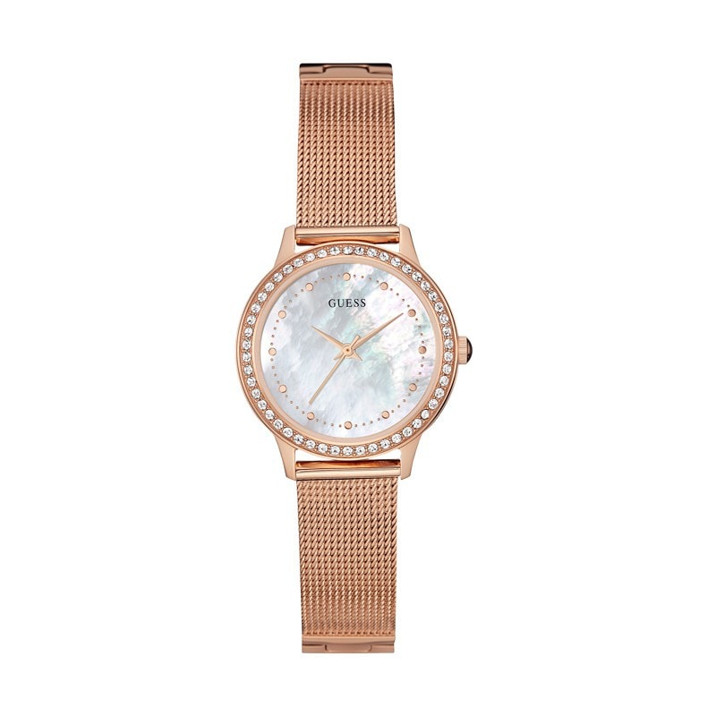 Guess Ladies' Chelsea Watch (W0647L2)