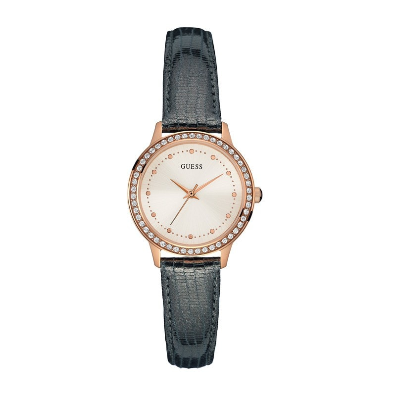 Guess Ladies' Chelsea Watch (W0648L2)