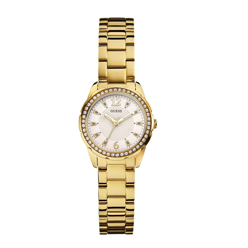 Guess Ladies' Desire Watch (W0445L2)