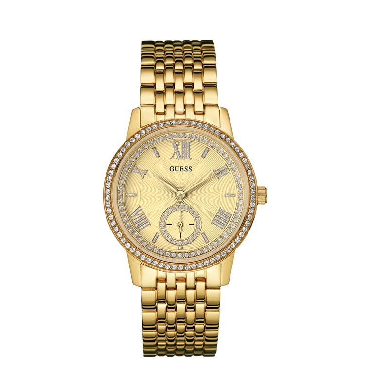 Guess Women's Gramercy Watch (W0573L2)