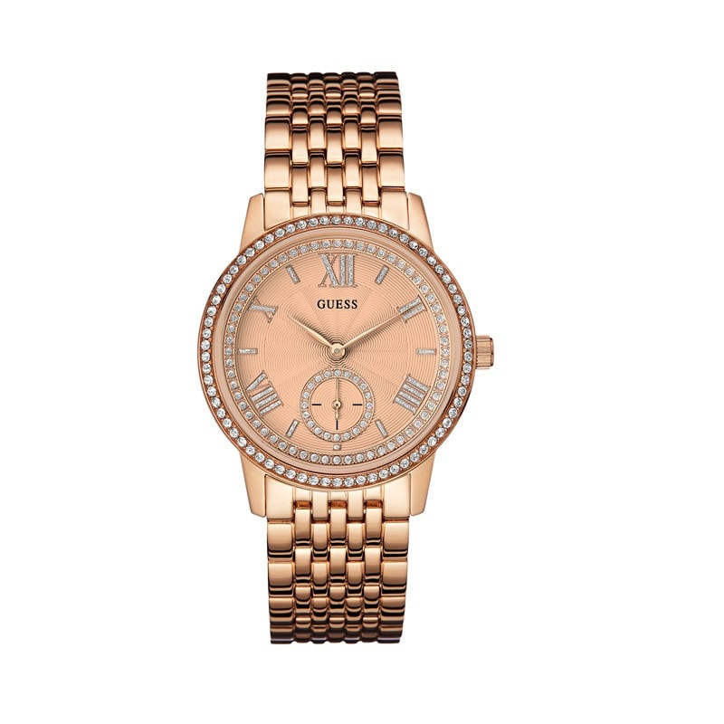 Guess Women's Gramercy Watch (W0573L3)