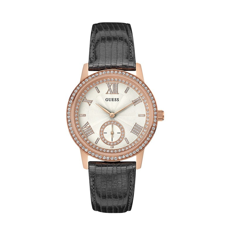 Guess Women's Gramercy Watch (W0642L3)