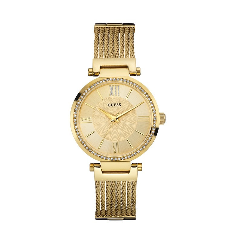 Guess Ladies Soho Watch (W0638L2)