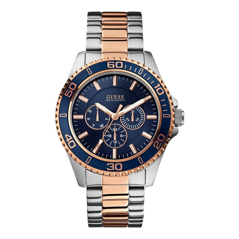 Guess Men's Chaser Watch (W0172G3)