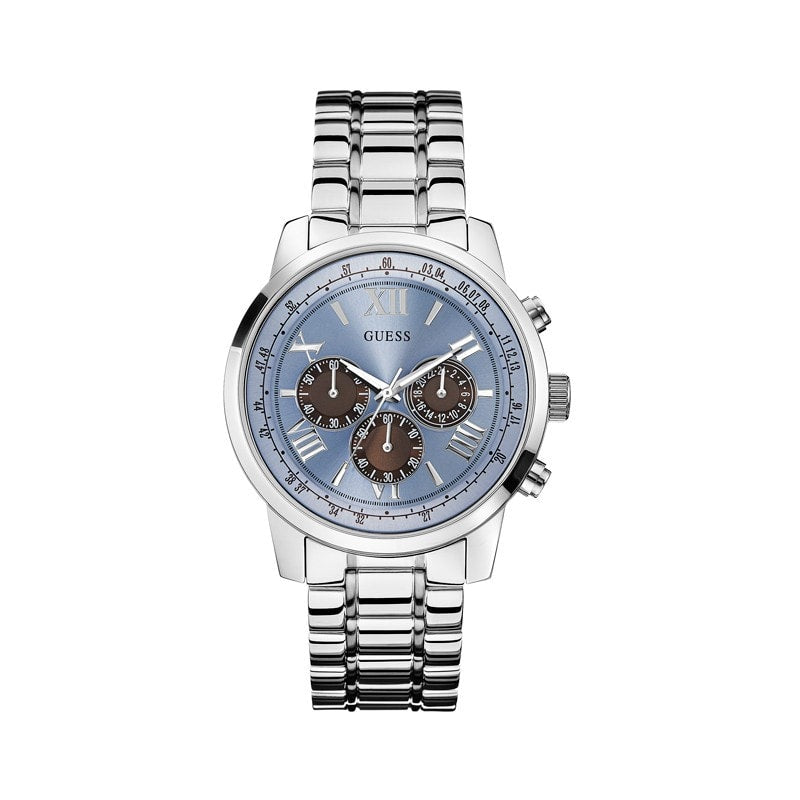 Guess Men's Horizon Watch (W0379G6)