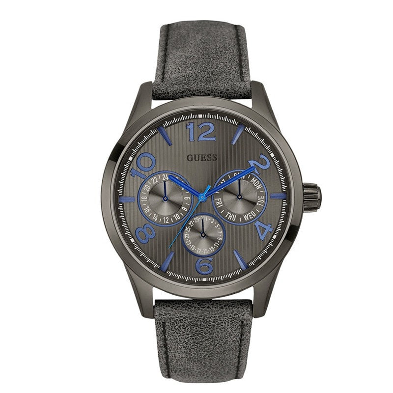 Guess Men's Passage Watch (W0493G4)