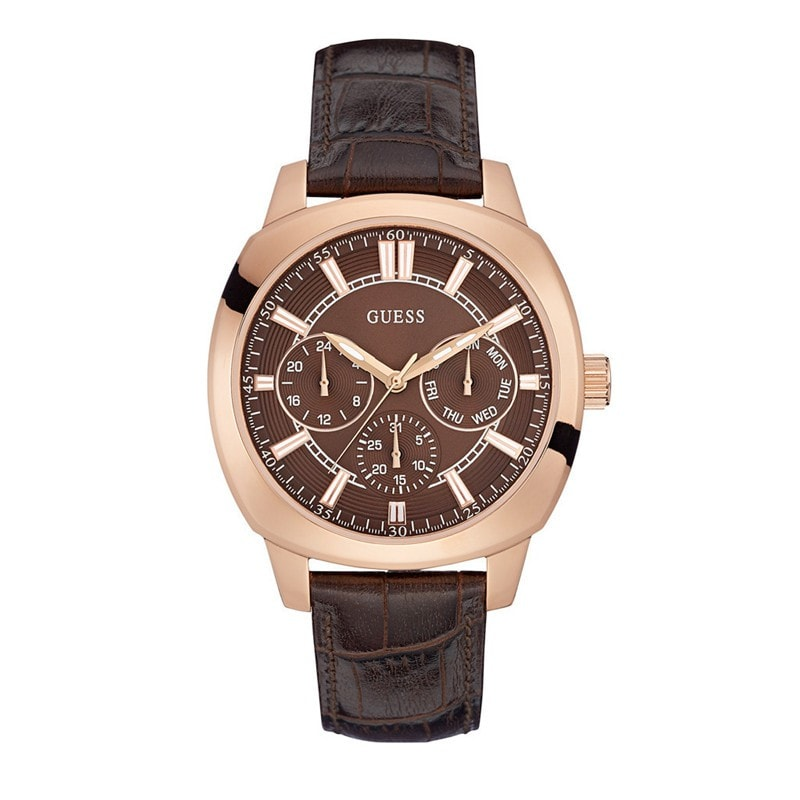 Guess Men's Prime Watch (W0660G1)
