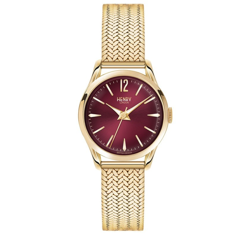 Henry London Ladies Holborn Watch [HL25-M-0058]