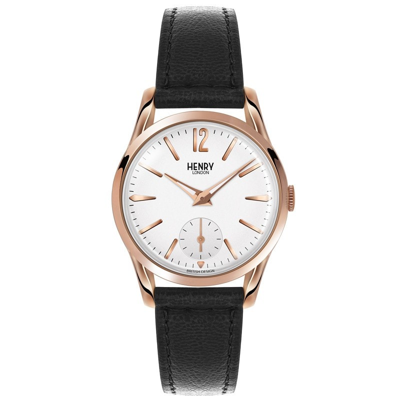 Henry London Ladies Richmond Watch