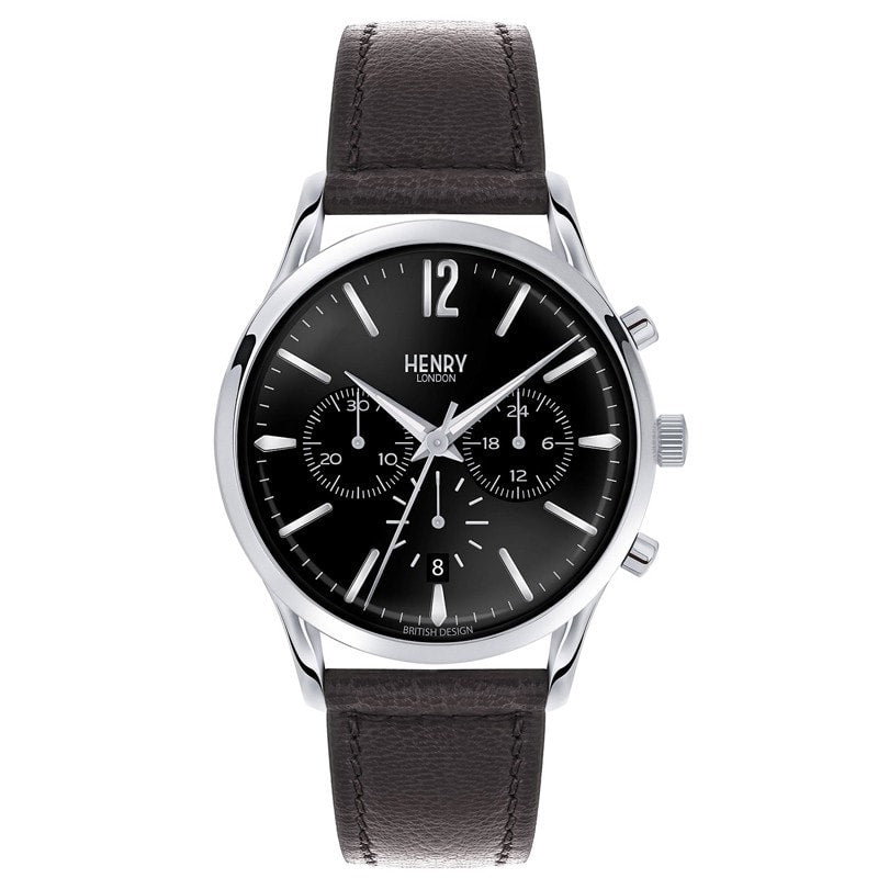 Henry London Men's Edgware Chronograph Watch