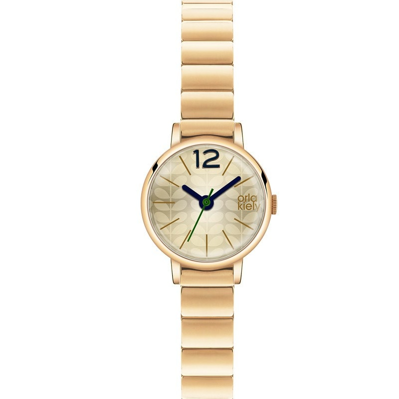 Orla Kiely Ladies Watch (OK4018)