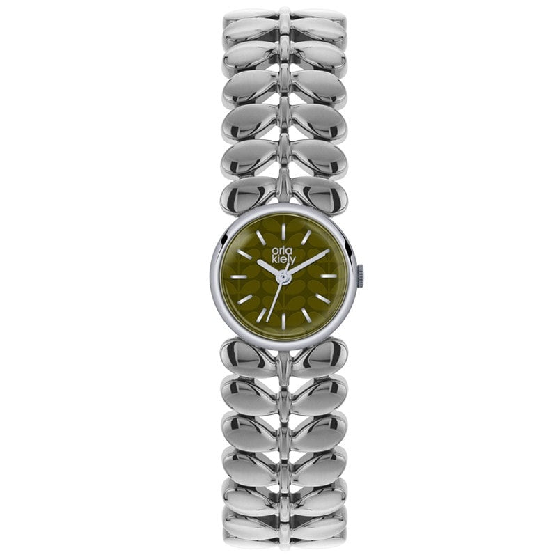 Orla Kiely Ladies Watch (OK4011)