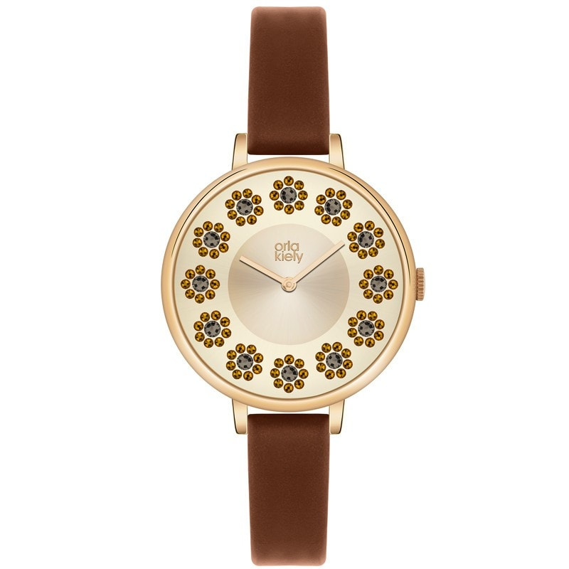 Orla Kiely Ladies Watch (OK2084)