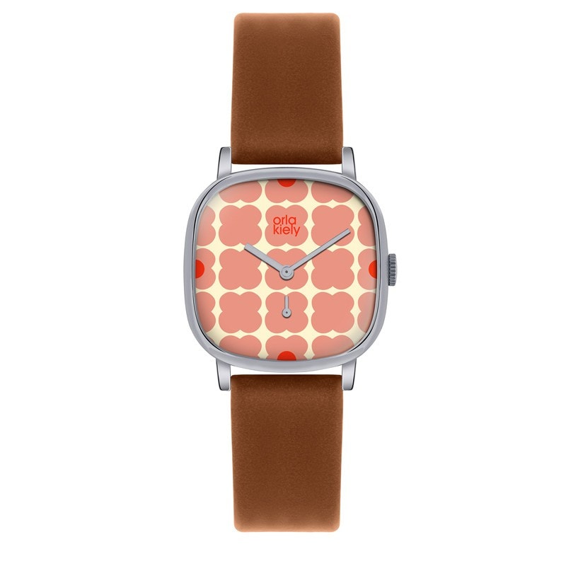 Orla Kiely Ladies Watch (OK2023)