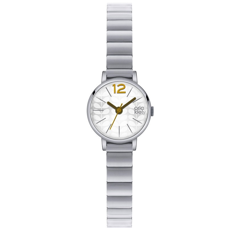 Orla Kiely Ladies Watch (OK4005)