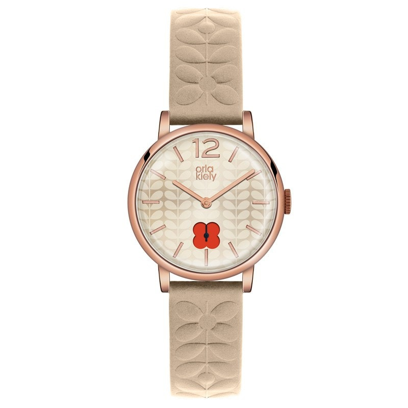 Orla Kiely Ladies Watch (OK2010)