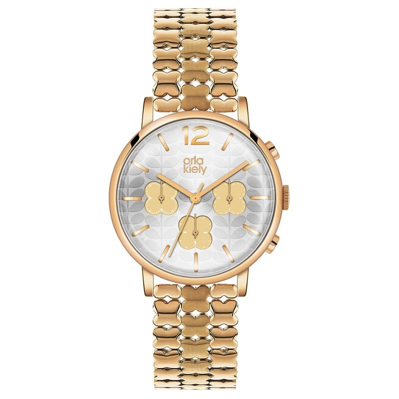 Orla Kiely Ladies Watch (OK4000)