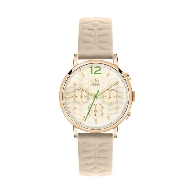 Orla Kiely Ladies Watch (OK2000)