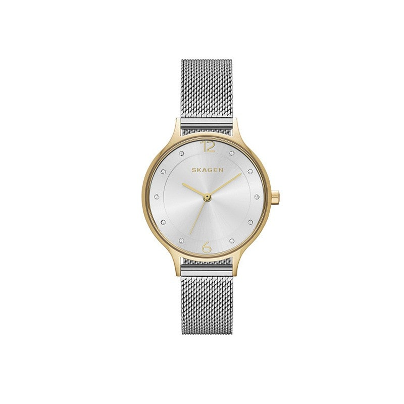 Skagen Ladies' Anita Mesh Watch